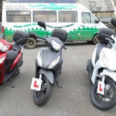 More Scooters to help get people mobile